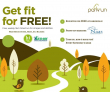 Get Fit For Free with Parkrun