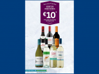 SuperValu Churchtown Wine Sale