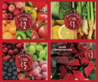 Fruit and Vegetable Offers Supervalu