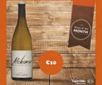 Wine of the Month - SuperValu Churchtown