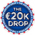 Stars of Erin GAA Club 20k Drop Fundraiser