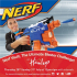 Nerf Challenge at Hamleys Dundrum