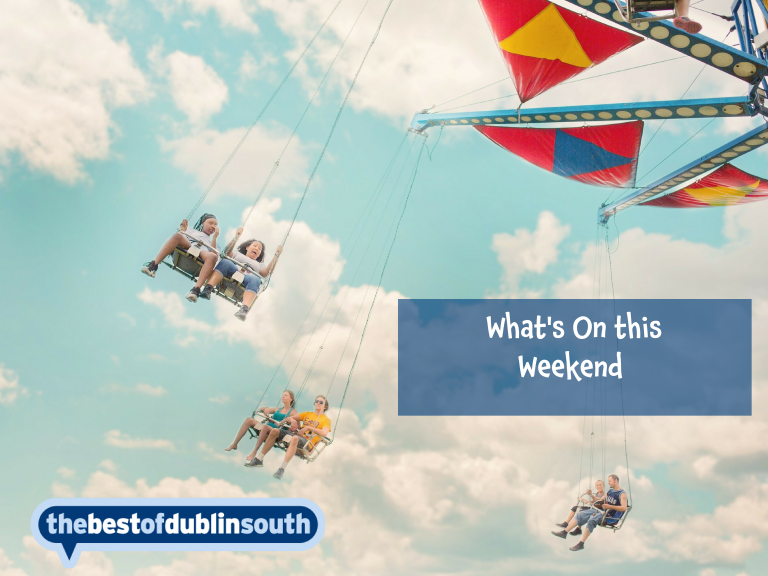 Things to do in Dublin South   12-14 October