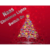 Naas Lights Up