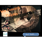 Win Concert Tickets to a Traditional Irish Music Night