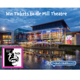 Competition - Win Tickets to the Theatre