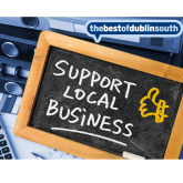 5 Ways You Can Spread Kindness & Help Your Local Businesses in Dublin South during Covid-19