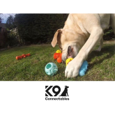 Win a K9 Connectables Goodie Bag for your Canine Friend
