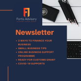 Fortis Advisory Newsletter
