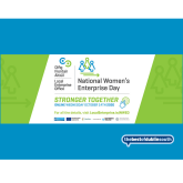 National Women's Enterprise Day 2020 - 14 October