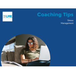 Coaching Tips - Stress Management