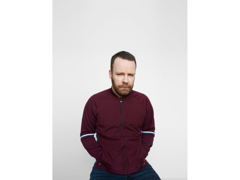 Neil Delamere at Mill Theatre, Dundrum