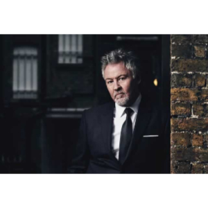 Bulmers Live at Leopardstown Racecourse presents Paul Young