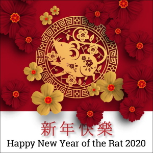 Celebrate Chinese Year of the Rat in Style at China Sichuan Restaurant, Sandyford