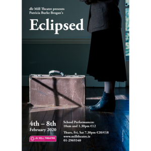 Eclipsed at dlr Mill Theatre Dundrum