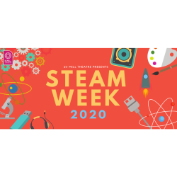 STEAM Week 2020 at DLR Mill Theatre Dundrum