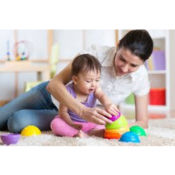 Parent And Toddler Play Group Blackrock Library