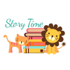 Kids Storytime at Stillorgan Library