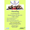 Parenting Course - 4 to 12 Year Olds