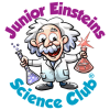 Online Science Club Webinars  from Junior Einsteins