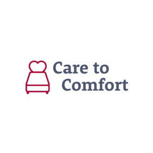 Care to Comfort Logo