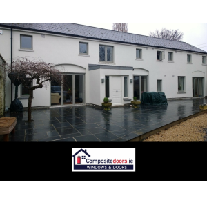 Composite Doors and Windows Dundrum Dublin 14