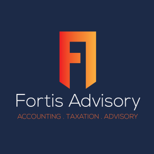 Fortis Advisory Accountants logo