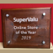 Supervalu Churchtown Online Shopping Winner