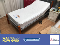 Special Offer - Electric Adjustable Bed - ex showroom model