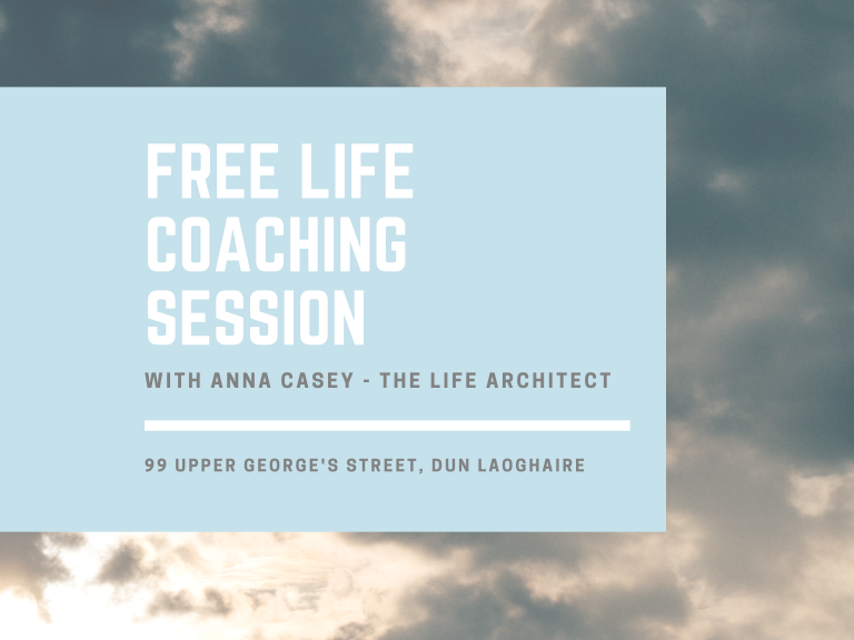 Book your Free Life Coaching  Consultation