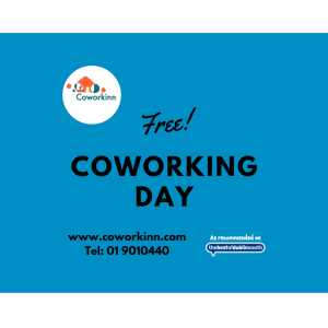 Schedule a FREE Coworking Day